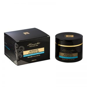 Augusta Black Detox Soap
