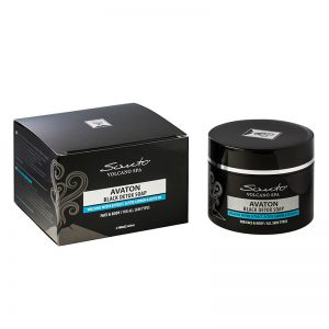 Avaton Black Detox Soap 100ml